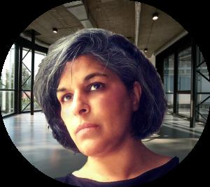 Fiona da Rocha Digital designer